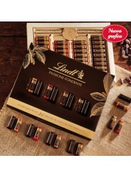 (3 BOXES X 340g) Lindt - Dark Passion