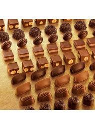 Caffarel - Assorted Chocolate - 220g