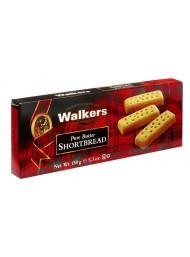 (6 CONFEZIONI X 150g) Walkers - Shortbread