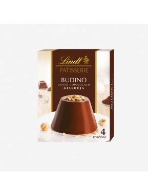 Lindt - Prepared for Pudding Gianduja - 95g