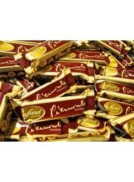 (12 Pieces x 33g) Caffarel - Dark Chocolate and Hazelnuts
