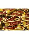 (12 Pieces x 33g) Caffarel - Dark Chocolate and Hazelnuts