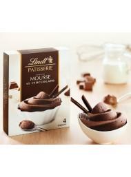 (6 CONFEZIONI X 110g) Lindt - Preparato per Mousse al Cioccolato
