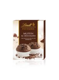 (6 CONFEZIONI X 210g) Lindt - Preparato per Muffin al Cioccolato
