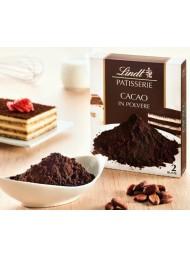 (6 CONFEZIONI X 125g) Lindt - Cacao in Polvere -