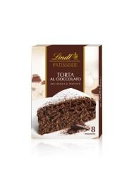 (6 CONFEZIONI X 400g) Lindt - Preparato per Torta al Cioccolato