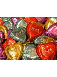 (10 PIECES X 24g) Lindt - BIG Hearts