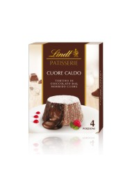 (6 PACKS X 240g) Lindt - Prepared for Hot Heart