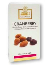 Slitti - Cranberry Canadian - 120g