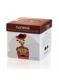 B. Langhe - Cuneesi Cuneesi hazelnut, Marron glaces, Coffee - 400g