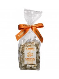 Barbero - Crumbly Nougat Hazelnuts Sugar Free - 200g
