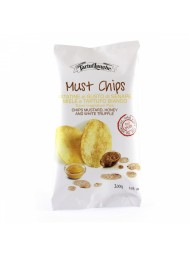 TartufLanghe - Must Chips - 100g
