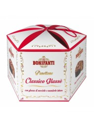 Bonifanti - Panettone Classico Glassato - 1000g