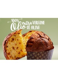 Filippi - Christmas Cake - Olive Oil - 1000g