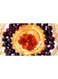 (3 PANETTONI X 1000g) Filippi - Gran Fruit