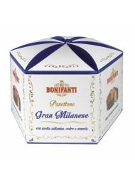 Bonifanti - Panettone Gran Milanese - 1000g
