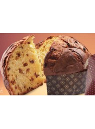Filippi - Panettone - Candied Chestnuts - 1000g