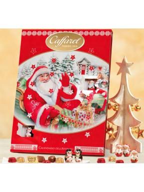 Vendita Online Calendario Davvento Con Cioccolatini Caffarel Senza