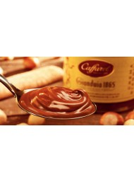 (6 PACKS) Caffarel - Gianduja Cream 40% - 210g