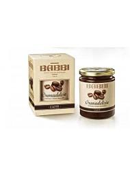 (3 CONFEZIONI) Babbi - Crema al Caffè - 300g