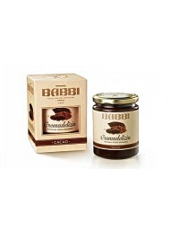 Babbi - Cocoa - 300g