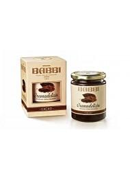 (2 CONFEZIONI) Babbi - Crema di Cacao - 300g