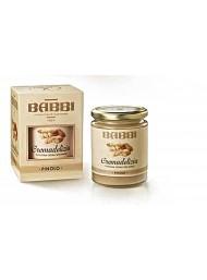 (2 CONFEZIONI) Babbi - Crema di Pinoli - 300g