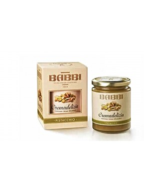 Babbi - Pistachio - 300g