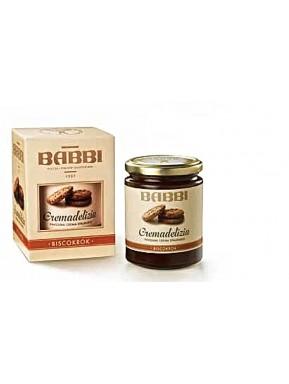 Babbi - Biscokrok - 300g
