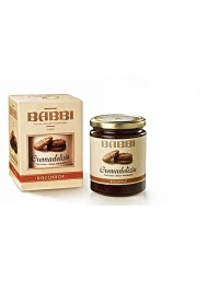 (2 CONFEZIONI X 300g) Babbi - Crema BiscoKrok