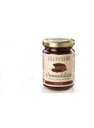 (2 CONFEZIONI) Babbi - Crema di Cacao - 150g