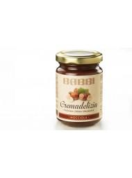 (3 CONFEZIONI) Babbi - Crema di Nocciole - 150g
