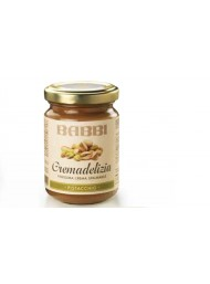 (3 CONFEZIONI) Babbi - Crema di Pistacchi - 150g