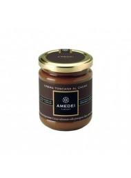 (2 CONFEZIONI) Amedei - Crema Toscana - Cacao 200g