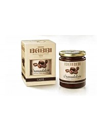 (3 PACKS) Babbi - Coffee - 300g