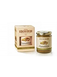 (2 PACKS) Babbi - Pistachio - 300g