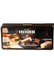 (3 PACKS) Babbi - Babbini Mix - 300g
