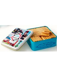 (2 PACKS) Babbi -  Waferini - 550g