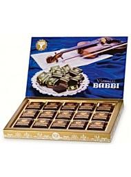 (3 CONFEZIONI ) Babbi -  Viennesi - Armonia 15 pezzi