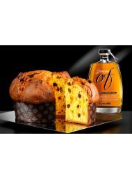 Bonollo - Gift Package Grappa Of Amarone