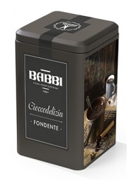 (3 PACKS X 250g) Babbi - Dark Hot Chocolate