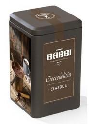 (6 CONFEZIONI X 250g) Babbi - Cioccolata Calda Classica