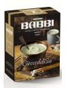 Babbi - Cioccolata Calda Bianca - Cioccodelizia - 150g