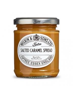 Wilkin & Sons - Salted Caramel Spread - 210g
