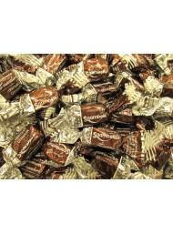 Sgambelluri - Covered with Gianduja Chocolate - 500g