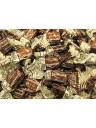 Sgambelluri - Torroncini Ricoperti di Cioccolato al Gianduja - 500g
