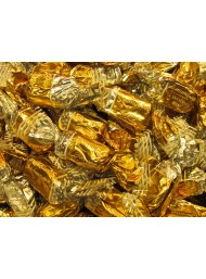 Sgambelluri - Torroncini Ricoperti di Cioccolato Bianco - 1000g