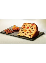 Lindt - Panettone Raisins, Candied and Chocolate Drops 3 X 1000g