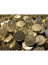 Caffarel - Monete di Cioccolato al Latte