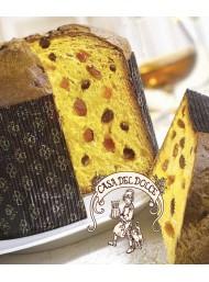 Corso101 - Tradizional Christmas Cake - 1000g